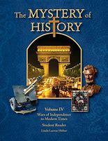 Modern World History – Thursday – High School