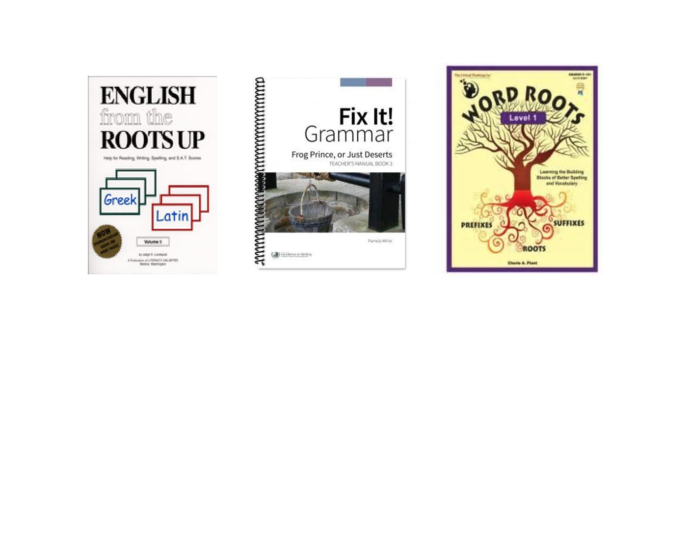 Grammar and Spelling for Middle School – Part 2