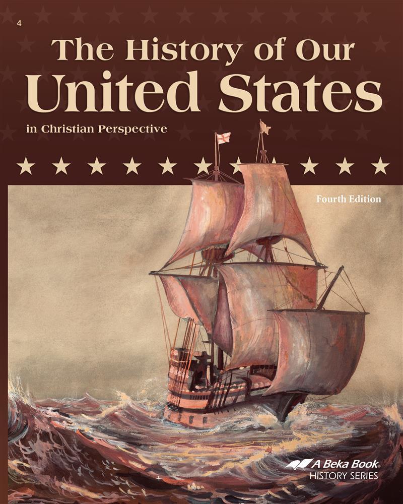 U.S. History & Geography – Mondays – Upper Elementary