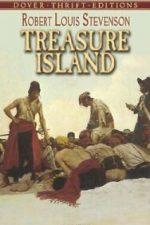 treasure island book pic